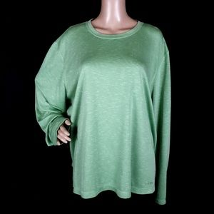 Orvis Classic Collection Top Size XXL
